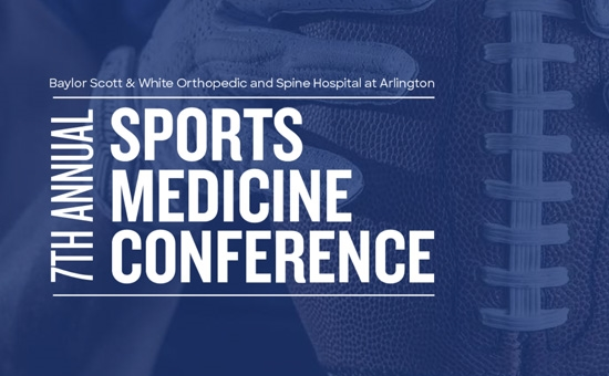 Baylor Scott & White Orthopedic and Spine Hospital at Arlington Microsite