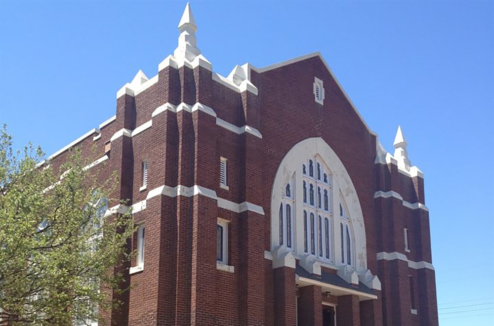 First United Methodist Church of Eastland