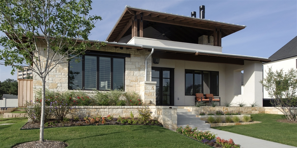 Cornerstone Selected as Local Architect for AIA Homes Tour 2015