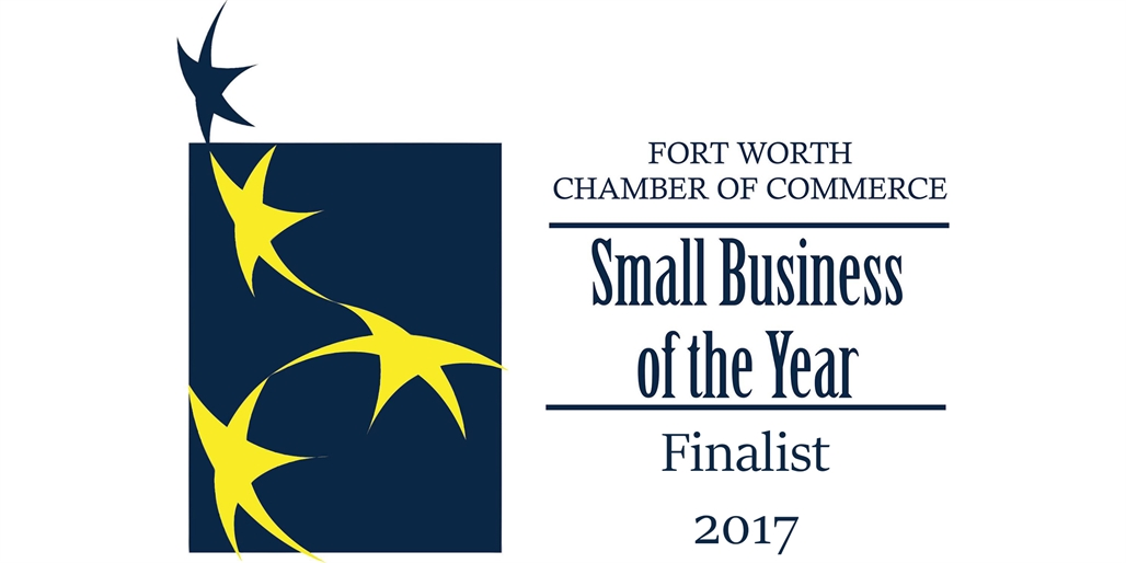 Cornerstone Projects Group Selected as a 2017  Small Business of the Year Finalist