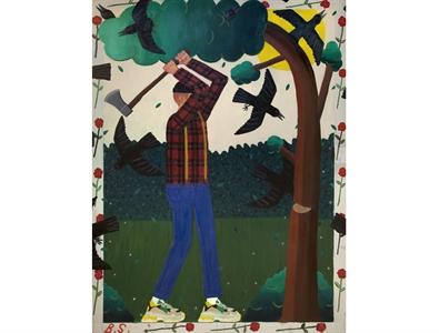 Tim Van Laere Gallery