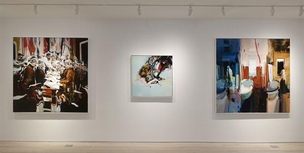 Hollis Taggart Galleries