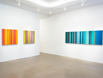 Morgan Lehman Gallery