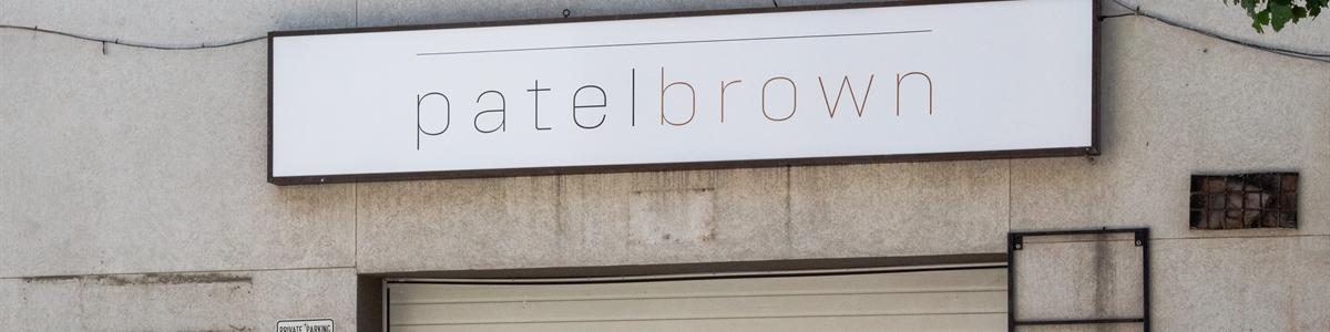 Patel Brown