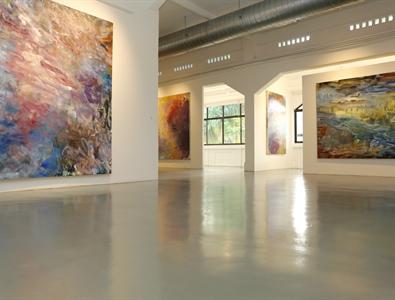 Mucciaccia Gallery