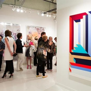 A Lot of New Blood For the 2017 Dallas Art Fair, Including Gagosian
