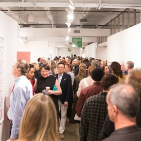 What To See at the 11th Dallas Art Fair
