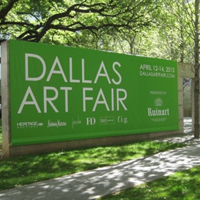 Texas Treasures: Your Guide to the Dallas Art Fair