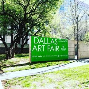 Dallas Art Fair Announces Exhibitor List For Tenth Anniversary Edition