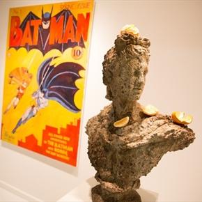What Sold at Dallas Art Fair