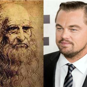 Art Industry News: Leonardo DiCaprio Taps a James Bond Screenwriter to Pen His da Vinci Biopic + More Must-Read Stories