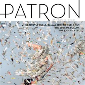 A Decade of Art: Dallas Art Fair's Milestone Edition