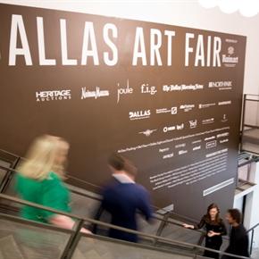Whitewaller Dallas 2019 Debuts for the Dallas Art Fair