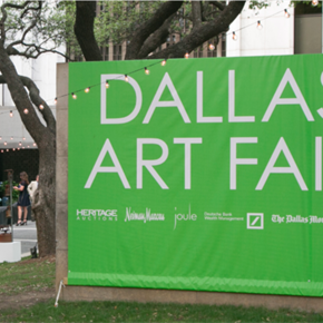 Your Guide to Dallas Art Fair Weekend in Dallas
