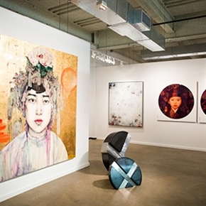 Art collectors can shop Houston galleries through new Texas-based site
