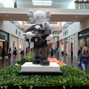 Take a Guided Tour of NorthPark's Art Collection