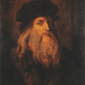 Art Industry News: Scientists May Have Finally Found Leonardo da Vinci's Thumbprint + Other Stories