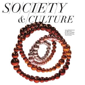 Society & Culture: Affair of the Art