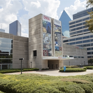 Dallas Museum of Art (DMA)
