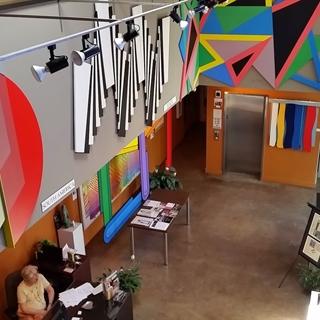 The Museum of Geometric and MADI Art