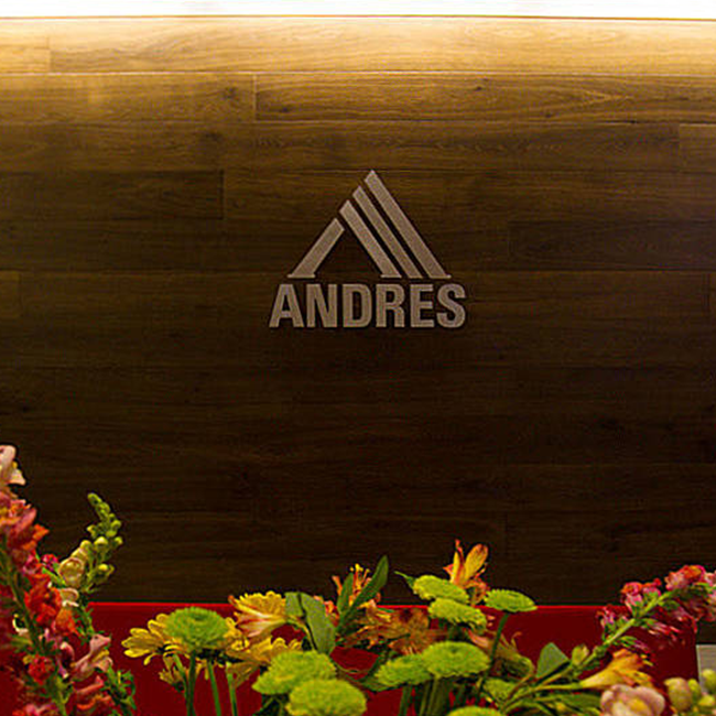Andres Construction