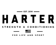 Harter Strength and Conditioning