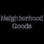 Neighborhood Goods