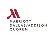 Dallas/Addison Marriott Quorum