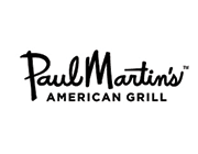 Paul Martin's American Grill