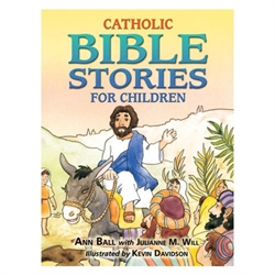 Catholic Bible Stories Children