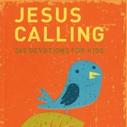 Jesus Calling Devotions for kids