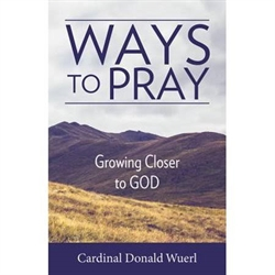 Way's to Pray: Growing closer to God