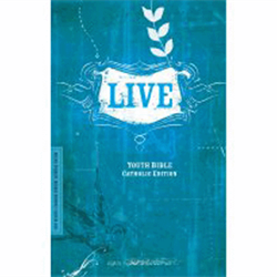 LIVE! Youth Bible