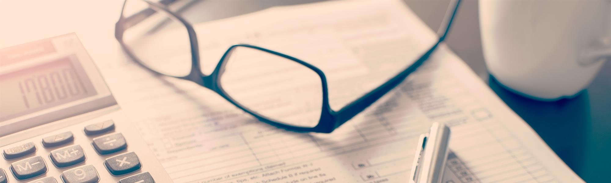 TREC Contract Changes
