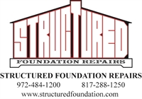 Structured Foundation Repair