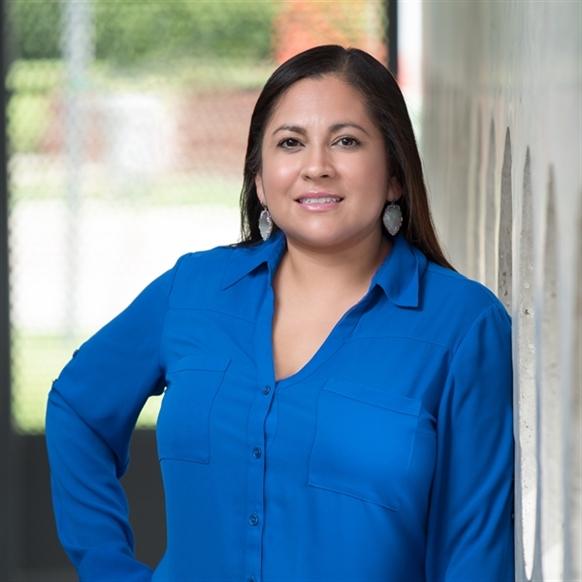 Yerula Gutierrez