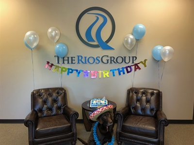 The Rios Group Inc. 7-Year Anniversary