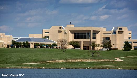 Northwest Campus, Tarrant County College District