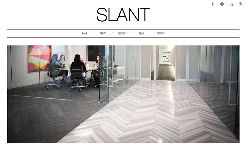 Slant Partners