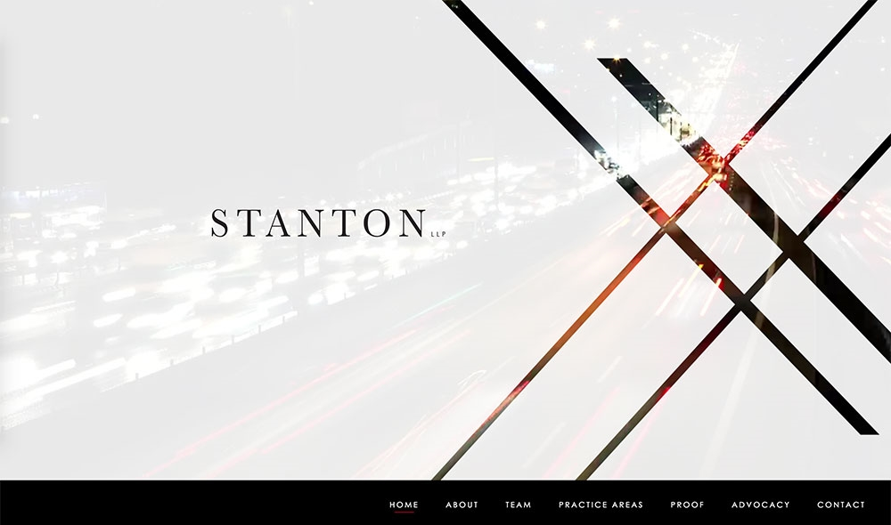Stanton Law Firm