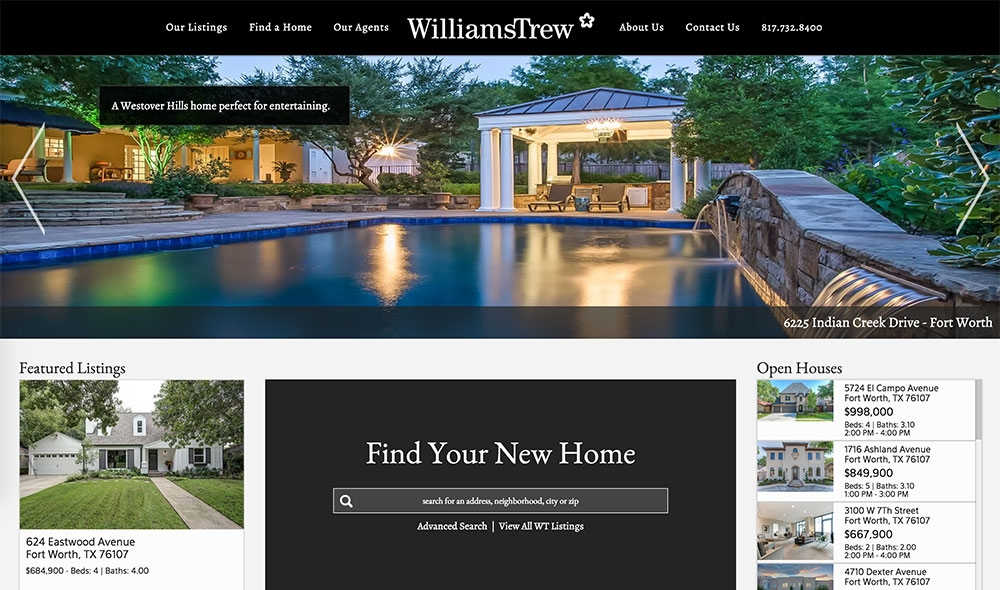 Williams Trew Real Estate