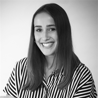 Emily Addington / Brand Assistant