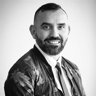 Joél Garza / Brand Intern