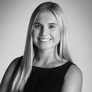 Kate Allen / Brand Intern