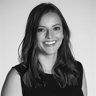 Maddie Moran / Brand Manager