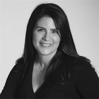 Rebecca Cole / Founder and President