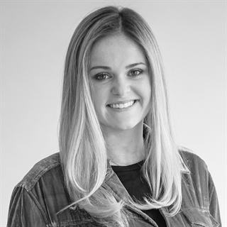 Susan Slaton / Brand Intern