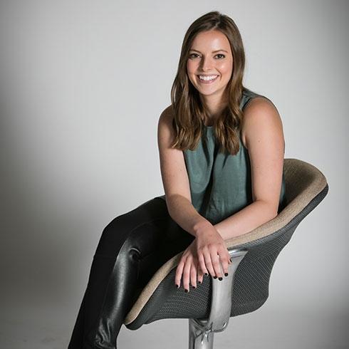 Maddie Moran