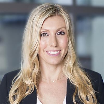 Christina Nuckolls